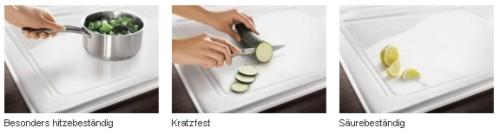blancodelta oder delta von blanco eine keramiksp le von. Black Bedroom Furniture Sets. Home Design Ideas